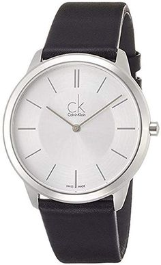 99df36e660 Calvin Klein Men s Watch K3M211C6  Amazon.co.uk  Watches