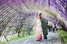 香港から前撮りにやってきました! pre-wedding in Fukuoka part1 @前撮りロケーションフォト - ○○しゃしんのじかん    http://blog.goo.ne.jp/moriken_photo/