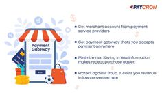 The payment gateway is defined as an online payments' service which gets integrated with the e-commerce platform. It is made as the channel to accept and receive payments. Merchant Account, Make It Simple, Accounting, Channel, Platform, Heel, Wedge, Heels