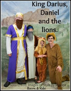 Hello, In May, I hosted a Bible Character Costume Party for our congregation. We had so much fun! It was a lot of work planning and preparing for it... totally worth it though. Dinner Menu... BBQ ...