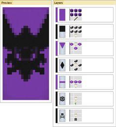 Minecraft Banner Designs   Minecraft Banners   Pinterest ...