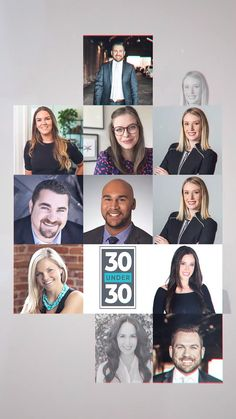As advocates for their clients and a vital industry, the 30 Under 30 honorees of 2020 are rising to unimaginable challenges. 30 Under 30, Polaroid Film, Challenges, Real Estate, Magazine, Real Estates, Magazines