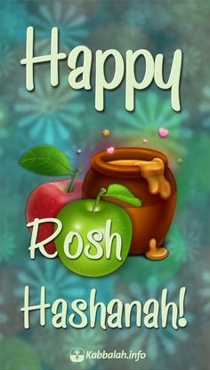 The words, Rosh Hashanah, come from the Hebrew words, Rosh Hashinui -- the beginning of change. Besides food and family gatherings, Jewish festivals have profound meanings. #RoshHashanah is not just the beginning of the Hebrew calendar, but is a symbol of