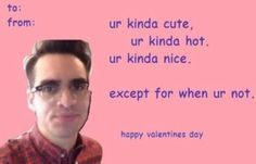 Image result for valentines day cards in comic sans font