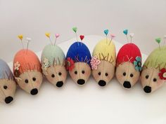 IMG_0958...cute,cute,cute little hedgehog pin cushions!