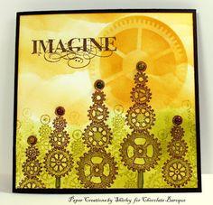 Imagine (by Shirley)