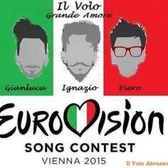 """#Repost from @ilvoloabruzzo with @ig_saveapp. #IlVoloFamily l'Eurovision si avvicina e, come sicuramente avete saputo, noi non potremo votare per i nostri amati ragazzi! Ma io non riesco a stare con le mani in mano, dobbiamo fare qualcosa per loro... Che ne dite allora di iniziare una """"campagna di sensibilizzazione"""" a loro favore??? Come? La mia proposta è semplice: ho ideato questa fotina... facciamola girare su tutti i social (Facebook, Twitter, Instagram) con l'hashtag #EuropeForIlVolo…"""