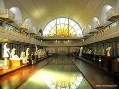 Musée d'Art et d' Industrie de Roubaix : La Piscine