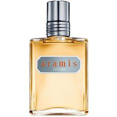 Aramis Voyager Eau De Toilette ($72) ❤ liked on Polyvore featuring men's fashion, men's grooming, men's fragrance, no color and aramis