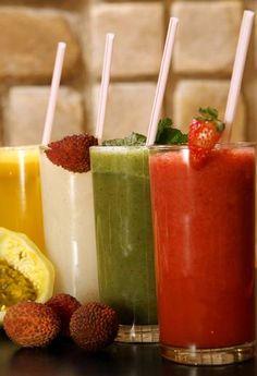 Sucos naturais podem ajudar a combater ressaca, insônia e até depressão. Foto: Divulgação/