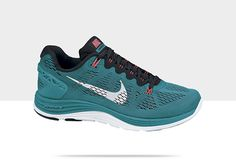 Nike LunarGlide+ 5 Women's Running Shoe..... I want and need it!!