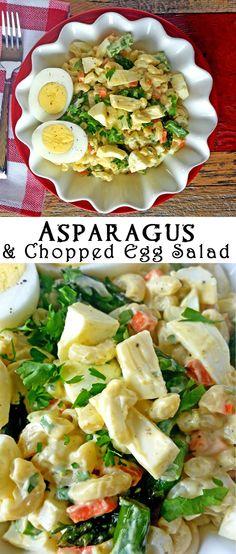 Asparagus Huevos Rancheros | a foodie's dream... | Pinterest | Huevos ...