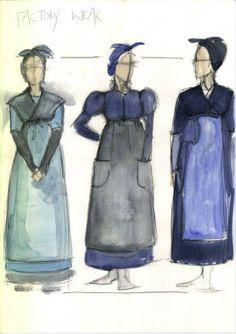 Factory wear