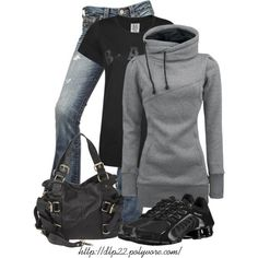 791af78d86a Casual Outfit Comfy Casual, Lounge Kleding, Outfit Jeans, Eigentijdse  Jeans, Casual Jurk