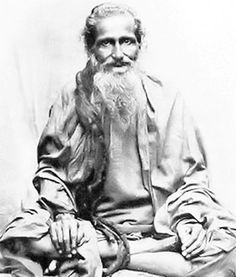 """I myself consider Kriya the most effective device of salvation through self-effort ever to be evolved in man's search for the Infinite. Through its use, the omnipotent God, hidden in all men, became visibly incarnated in the flesh of Lahiri Mahasaya and a number of his disciples.""  — Swami Kebalananda, #Kriya #Yoga disciple of Lahiri Mahasaya"