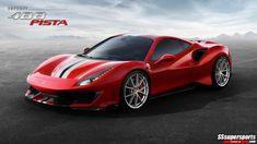 3 brand new ferrari 488 pista front side view 800x450