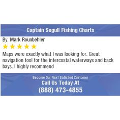 Maps were exactly what I was looking for. Great navigation tool for the intercostal...