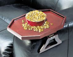 for the theater room