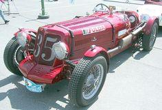 1935 Alvis 4.3 litre