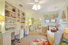 Redesigning a Playroom for Three Boys BEDROOM IDEAS DECORATING
