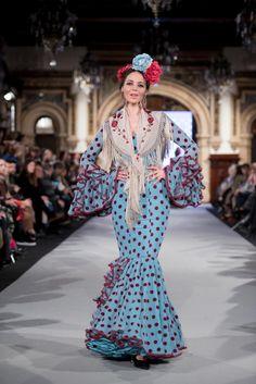 Carmen Acedo - We Love Flamenco 2018 - Sevilla
