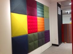 Pictures from BuzziSpace USA @ NeoCon Chicago: June 11-13, 2012