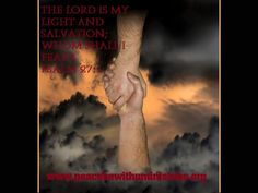 SALVATION - Now you have been freed from sin and have become God's slaves. This results in a holy life and, finally, in everlasting life. The payment for sin is death, but the gift that God freely gives is everlasting life found in Christ Jesus our Lord.–ROMANS 6:22-23    Jesus Loves You!!  www.peacebewithu.org.our-blog
