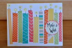 Happy Scrappin' and Stampin': NATIONAL SCRAPBOOKING MONTH!!! I am Dotty For You....