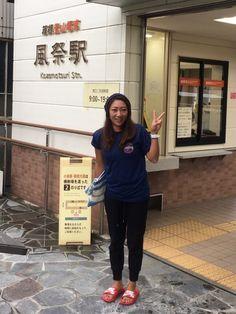 久しぶりのまたもや投稿です。 ラフスタイル 小田原旅行の時のです。
