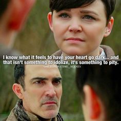 """Mary Margaret and Issac - 4 * 22 """"Operation Mongoose Part 2"""""""