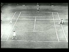 Margaret Court vs. Chris Evert- 1973 French Open Final