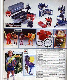 80's Argos Catalogue