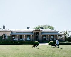 1830s Mount Mitchell estate straight from the history books