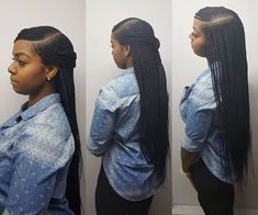 Book appts today Side part box braids - Box Braids Hairstyles Box Braids Hairstyles, Lemonade Braids Hairstyles, My Hairstyle, African Hairstyles, Black Women Hairstyles, Cute Hairstyles, Hairstyles 2018, Cornrolls Hairstyles Braids, Protective Styles