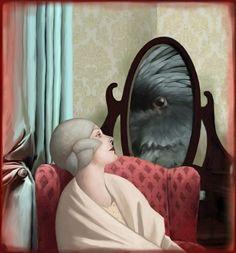 Daria Petrilli - Secret mirror