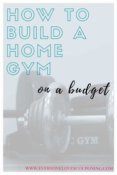 How to Build a Home Gym on a Budget A home gym can be a great way to get in shape and stay in shape. However, setting up a home gym can also be very expens Home Gym Basement, At Home Gym, Best At Home Workout, At Home Workouts, Building A Home Gym, Building Ideas, Home Office Shelves, Financial Budget, Floor Plan Layout