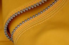 fix a separated zipper