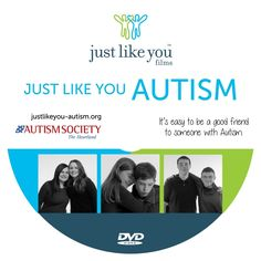 """""""Just Like You - Autism"""" launches an exciting campaign that calls our communities, our kids and the world to learn, understand and accept those living with autism. JLY-Autism harnesses the power of film to connect and create empathy in others in an unprecedented way. The film's documentary techniques capture the real life stories ..."""