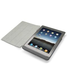 Spotted this 14-Hour iPad 2 Battery Case on Rue La La. Shop (quickly!).
