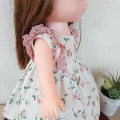 Girls Dresses, Flower Girl Dresses, Summer Dresses, Minne, Wedding Dresses, Fashion, Dresses Of Girls, Bride Dresses, Moda