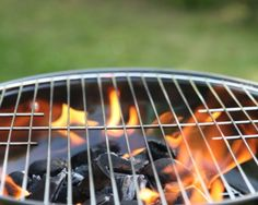 Grilling: The Basics