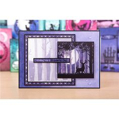 Hunkydory Twilight Kingdom Ultimate Paper Collection - 240 Pieces (154633) | Create and Craft