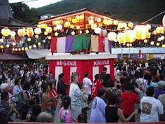 Experience Hawaii - Enjoy Honolulu Festival -: Let's Bon Dance!