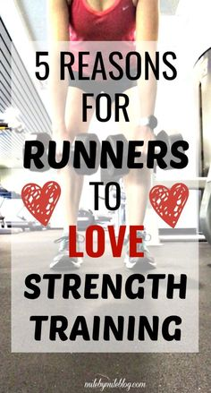 This Valentine's Day, make a date with your weights and resistance bands! Do you love strength training? Click post to read why you should give it a try! Cardio Workout At Home, Fun Workouts, At Home Workouts, Workout Plans, Strength Training For Runners, Strength Workout, Aerobics Workout, Marriage Relationship, Healthy Lifestyle Tips