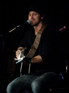 Red Cup Diaries Q: Kip Moore