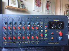Chandler Mini Rack Mixer | Reverb