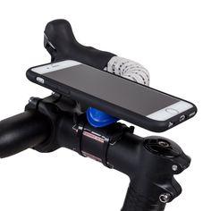 QuadLock Phone Mount Kit for Bikes by Annex