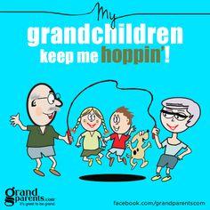 #grandparents #grandkids #quotes