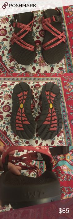 Chacos Size 7 Chacos, Women's size 7 Chaco Shoes Sandals