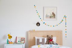 Henrik's Bright, Colorful Abode — Kids Room Tour   Apartment Therapy